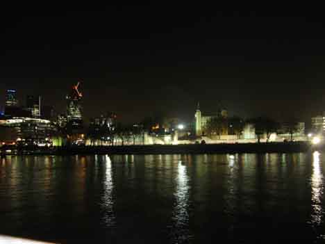 тауэр в лондоне