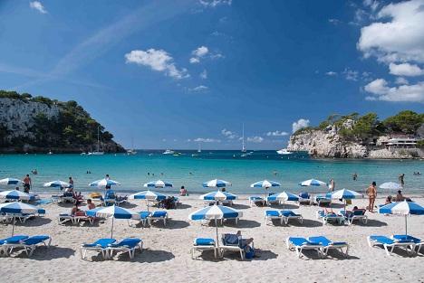 лучшие пляжи в Европе