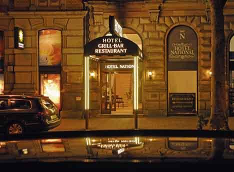 отель бамберг бавария