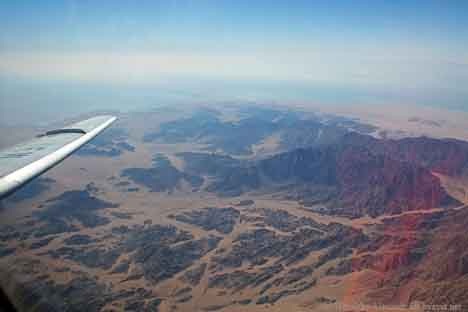 Авиарейсы Египет