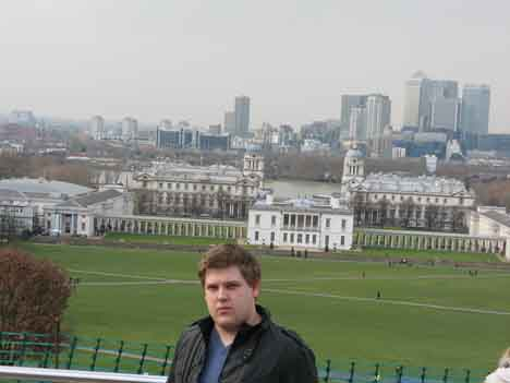 Гринвич Великобритания фото.