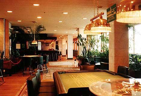 Отель ялта казино