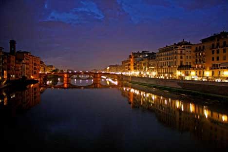 Италия Флоренция