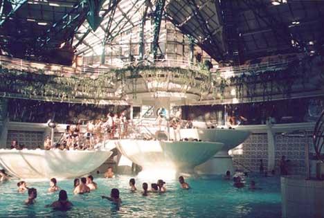 спа курорт Андорра