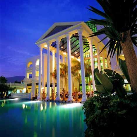 тенерифе отели