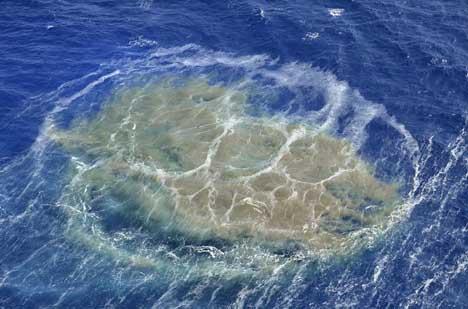 вулкан тенерифе