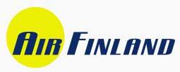логотип эйр финланд