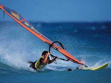 доминикана серфинг