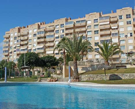 снять квартиру в испании