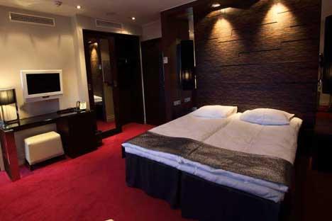 рига гостиницы