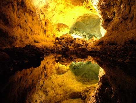 самая большая пещера