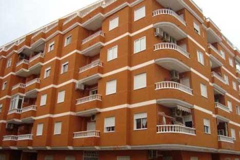 Торревьеха аренда апартаменты