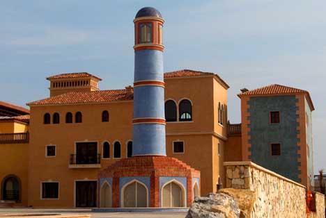 отель бенидорм испания