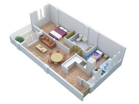 аренда апартаментов Торревьеха
