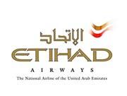 логотип Etihad