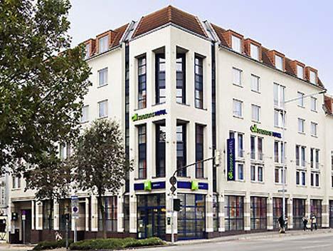 немецкие отели