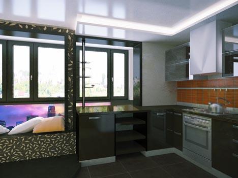 суточные квартиры Москва
