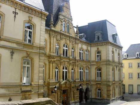 музей люксембург