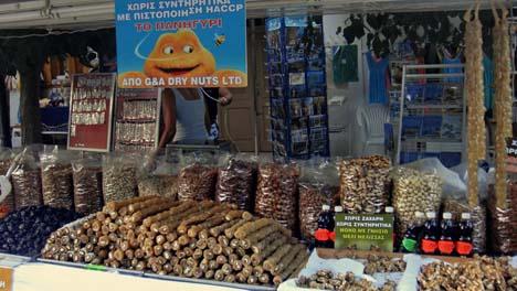 рынок кипр