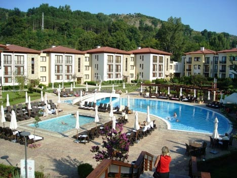 апартаменты болгария