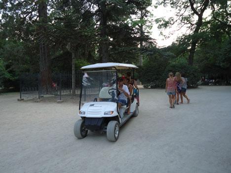 алупка воронцовский парк