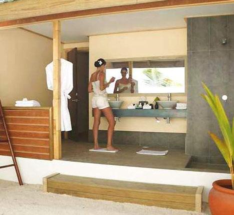 мальдивы отель 4
