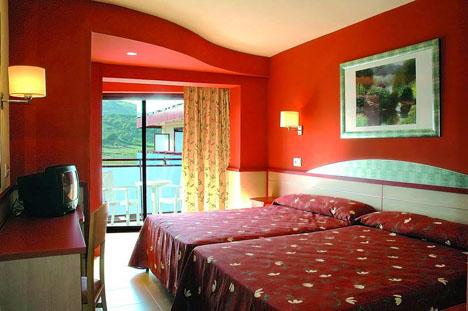 отель 4 испания
