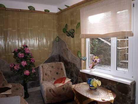 гостиница форос