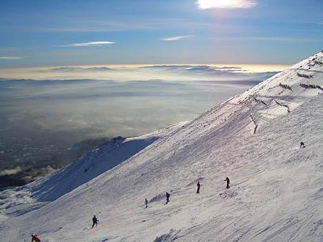 словакия зимний отдых