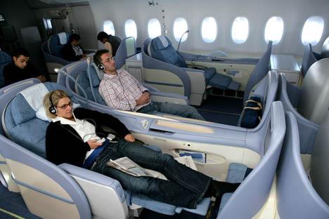 авиабилеты бизнес класс