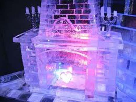 музей льда спб