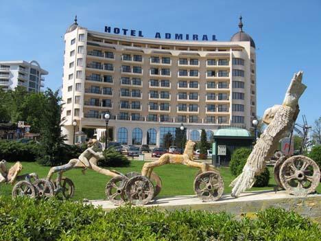 болгария отели