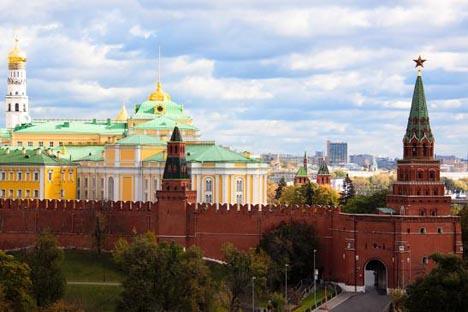 vip апартаменты москва
