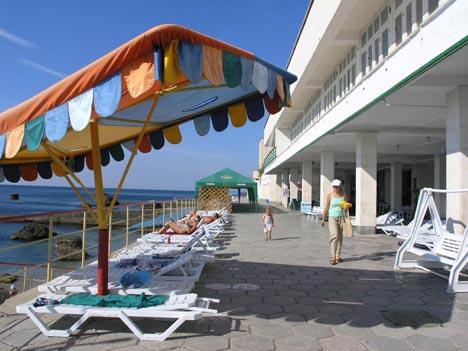 пляжи юбк