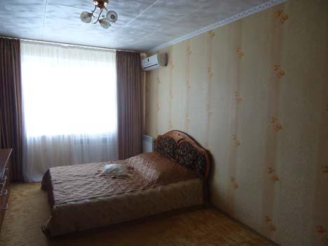 посуточная аренда жилья в алупке
