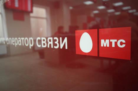 МТС Россия в Крыму