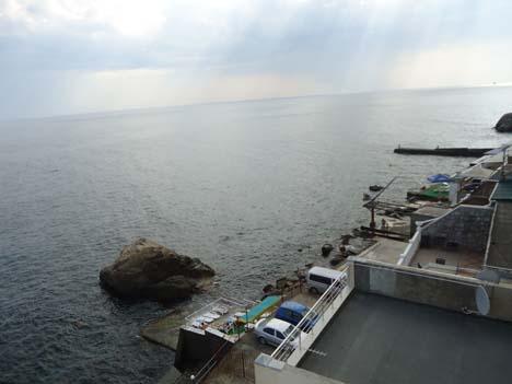 отель у моря в алупке в крыму
