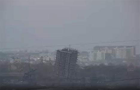 подрыв 16 этажки в Севастополе