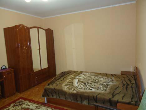 Частный дом в Алупке в Крыму