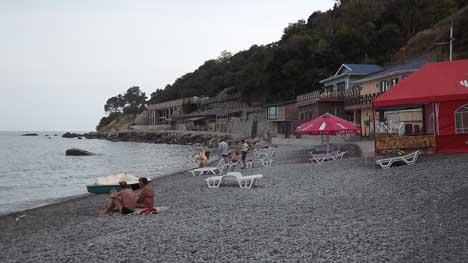 жилье у моря в крыму