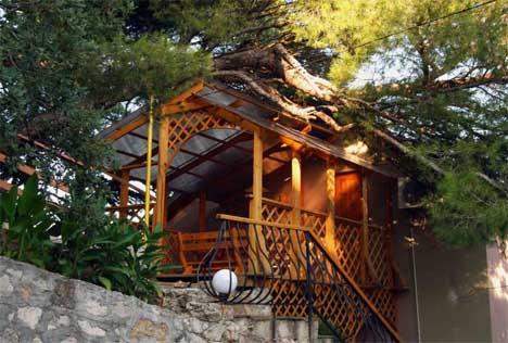 мини отель кипарисовый рай алупка крым