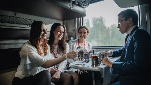 как не зараться коронавирусом в поезде