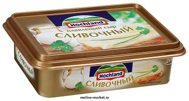 сыр плавленый хохланд в алупке