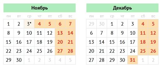праздники и выходные в крыму 2021